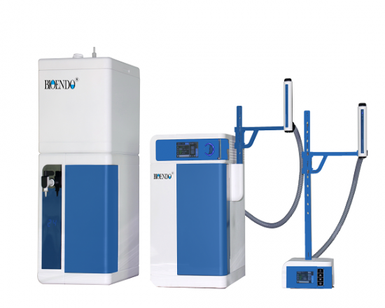 X Water Purification System supplier